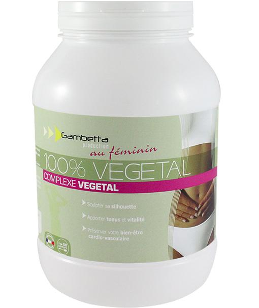 Connu 100% Végétal – Nutrixlab | compléments alimentaires Français et  DW43