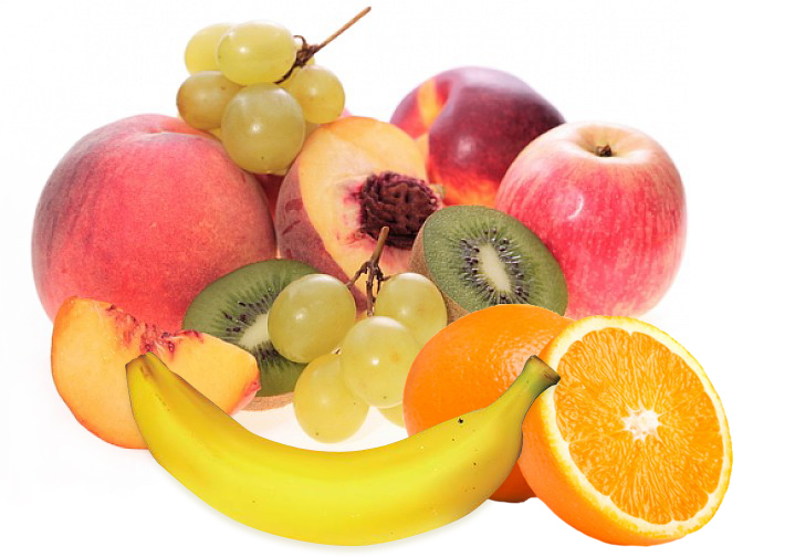 fruits vitamines sport